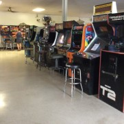Crab Towne Arcade Games 1