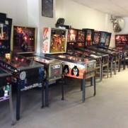 Crab Towne Arcade Games 2