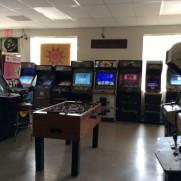 Crab Towne Arcade Games 3