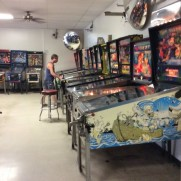 Crab Towne Arcade Games 4